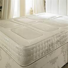 medium orthopaedic open coil mattress luxury