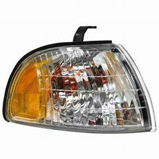 2011 Subaru Outback Front Side Marker Light How To Change Headlight Assembly 96 99 Subaru Legacy 1a Auto