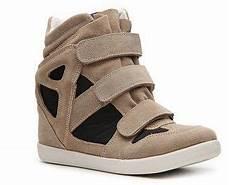 Dsw Designer Shoe Warehouse Montgomery Al Dswmodern Vice Capri Wedge Sneaker Sneakers Wedge