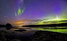 Voyageurs National Park Northern Lights 11 Best Places To See The Northern Lights Worldwide