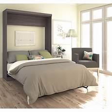 barrel studio murphy bed reviews wayfair