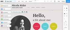 Online Portfolios Create Your Professional Online Portfolio Cis Sandbox
