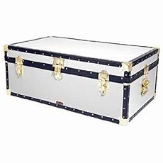 original mossman trunk storage box chest steamer