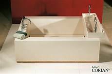 vasca in corian vasca da bagno su misura in corian 174 andreoli corian