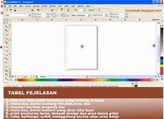 undangan dari corel draw belajar cetak blogspot comdesign undangan kreasi undangan