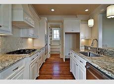 Granite Countertops   Traditional   kitchen