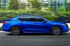 Acura Tlx 2020 by 2020 Acura Tlx Arrives With New Premium Paint Options