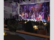 Moore: Mixed menu of dinner theater news ? The Denver Post