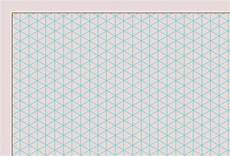3d Graph Paper Template 6 Best Images Of Printable 3d Paper Drawing Printable