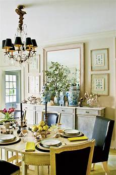 dining room table decorating ideas pictures stylish dining room decorating ideas southern living