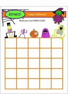Halloween Themed Words Halloween Bingo Halloween Themed Words By