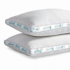 beautyrest firm pillow for back side sleeper home