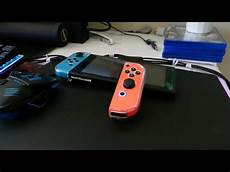 Nintendo Switch Led Light How To Get Led Light On Home Button On Nintendo Switch