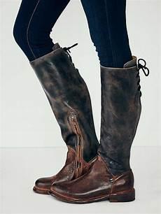 bed stu free manchester ii boots black rustic