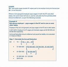 Us Payroll Tax Calculator Free 7 Sample Payroll Tax Calculator Templates In Pdf Excel