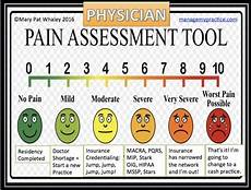Universal Assessment Chart Physician Scale Rapid Return Medical Billing