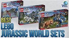 Lego Jurassic World Malvorlagen 6 Best Lego Jurassic World Sets 2018