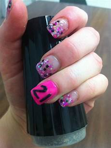 21st Birthday Nail Designs 1000 Images About 21st Birthday Nails On Pinterest