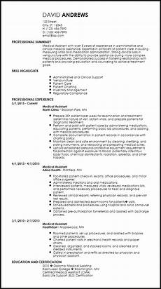 Medical Cv Template Free Free Creative Medical Resume Templates Resume Now