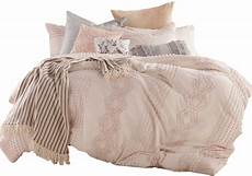 peri home cut geo comforter set in lilac