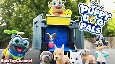 pj masks clothes puppies disney puppy pals bingo and rolly rescue puppies from