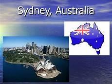 Australian Presentation Sydney Presentation