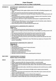 Administrative Clerk Duties Administrative Support Assistant Office Automation