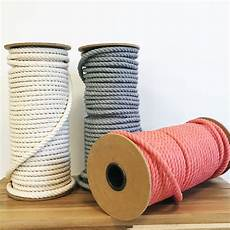 macrame rope 10mm wool couture