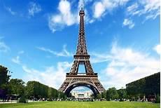 Eiffel Towering Eiffel Tower Materials Engineering Purdue University