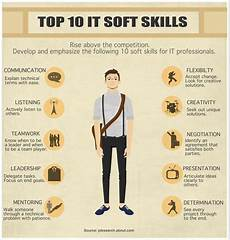 10 Soft Skills Top 10 It Soft Skills To Be To Work And The O Jays
