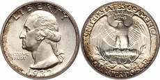 1932 D Quarter Value Chart 1932 S Washington Quarter Value Coin Help