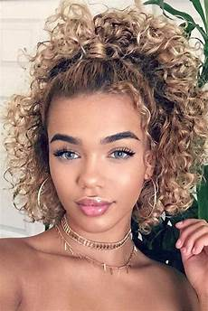 55 beloved curly hairstyles for of any age