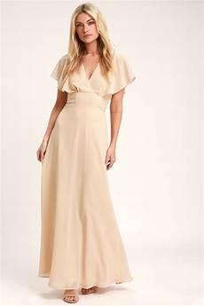 flutter sleeve maxi dress cookbooks pretty maxi dress flutter sleeve dress gown