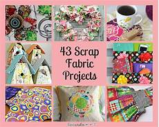 43 scrap fabric projects favecrafts