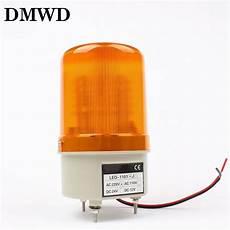Beacon Lighting Share Price Ac 220v Red Yellow Green Blue Rotating Beacon Warning