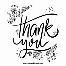 thank you card template free vector beautiful thank you card design vector free