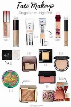 all time favorites drugstore dupes for high end makeup
