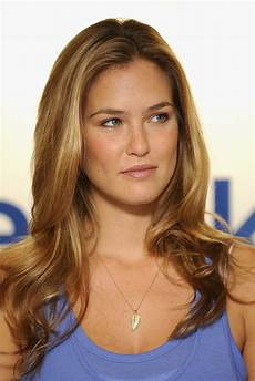 bar refaeli in blue 1 lovely portrait