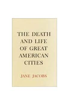 Death And Life Of Great American Cities The 2013 Summer Reading List From Opensource Com
