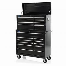 42 quot professional 19 drawer tool chest roller cabinet