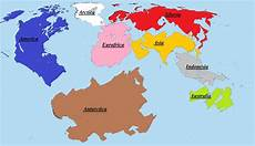 Continent World Map A Blank Map Thread Page 232 Alternatehistory Com