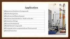 Types Of Chromatography Definition Types Methods Applications Of