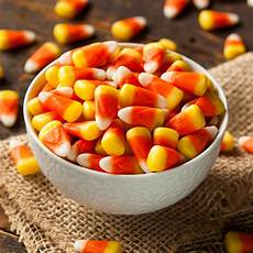 What Is Corn Made Of Would You Eat Candy Corn If It Was Still Called Chicken