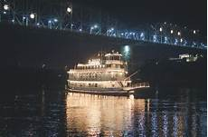 Chattanooga Lights On The River Chattanooga S New Holiday Trail Of Lights