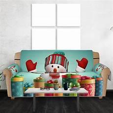 Sofa Floor Protector 3d Image by New 3d Sofa Cover Set Cubiertas Para Sofa