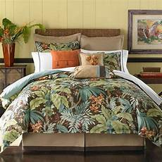 coastal key west oversize cal king 8 comforter