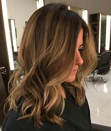Red To Light Brown Hair 45 Light Brown Hair Color Ideas Light Brown Hair With