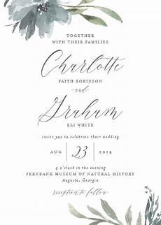 30 undangan digital pernikahan contoh desain online gratis