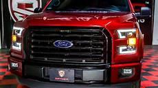 2015 F150 Light Bar Install Spyder Auto How To Install 2015 2016 Ford F150 Headlight