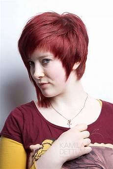 frisuren damen asymmetrisch asymmetrischer haarschnitt